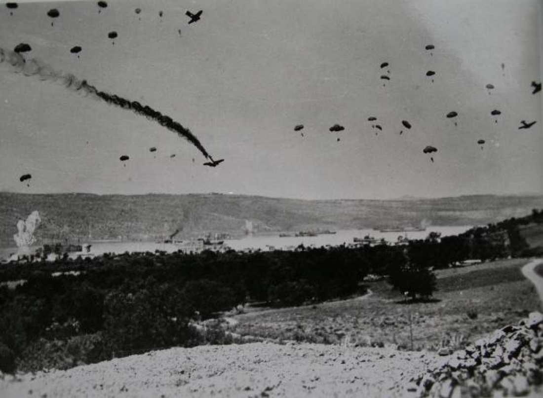 Η μάχη της Κρήτης: Εβδομήντα επτά χρόνια από τον αγώνα της Μεγαλονήσου ενάντια στον φασισμού