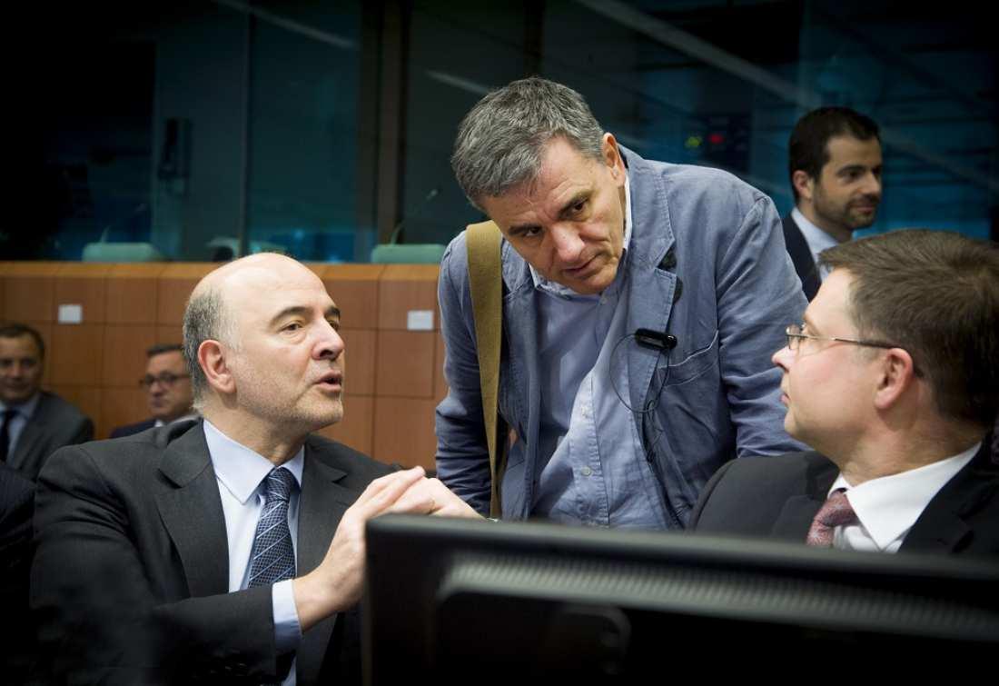 Σοκ από την Κομισιόν: Θα υπάρξει συμπληρωματικό μνημόνιο συμφωνίας