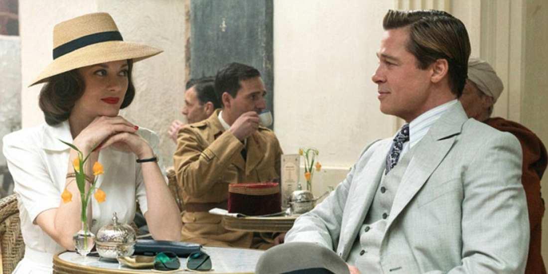 """Μάριον Κοτιγιάρ η """"πέτρα του σκανδάλου"""" για το διαζύγιο Μπραντ Πιτ-Αντζελίνα Τζολί;"""