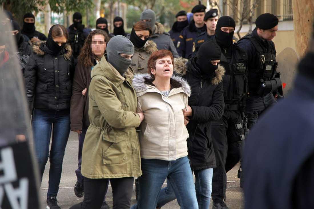 """Πλήθος μαρτυριών """"κλείδωσαν"""" την περιοχή-Μάρτυρας """"κλειδί"""" έστειλε την Αντιτρομοκρατική στο κατώφλι της Ρούπα (ΦΩΤΟ+ΒΙΝΤΕΟ)"""