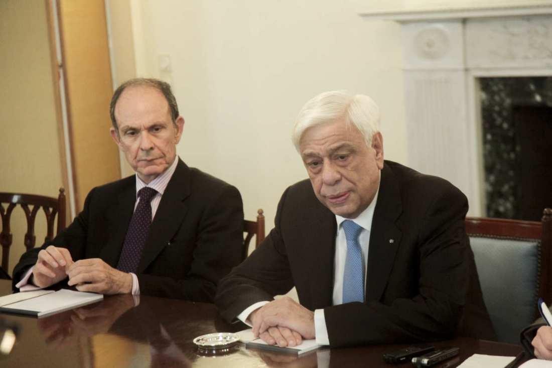 Πρόεδρος της Δημοκρατίας: Ουδείς μπορεί να αμφισβητεί χωρίς κυρώσεις τη Συνθήκη της Λωζάνης