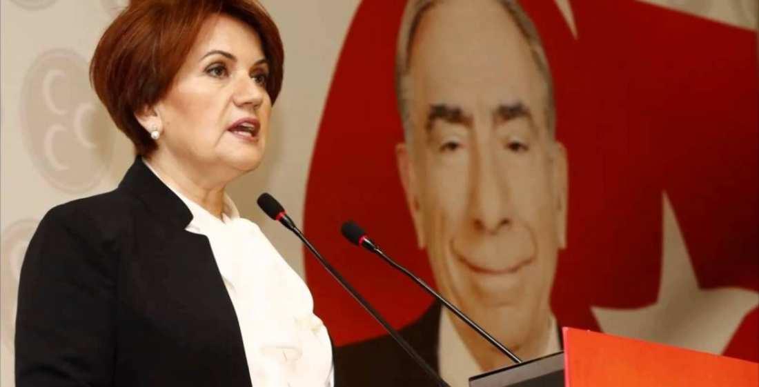 Μεράλ Ακσινέρ: Η Χίλαρι Κλίντον της Τουρκίας και το αντίπαλο δέος του Ρετζέπ Ταγίπ Ερντογάν