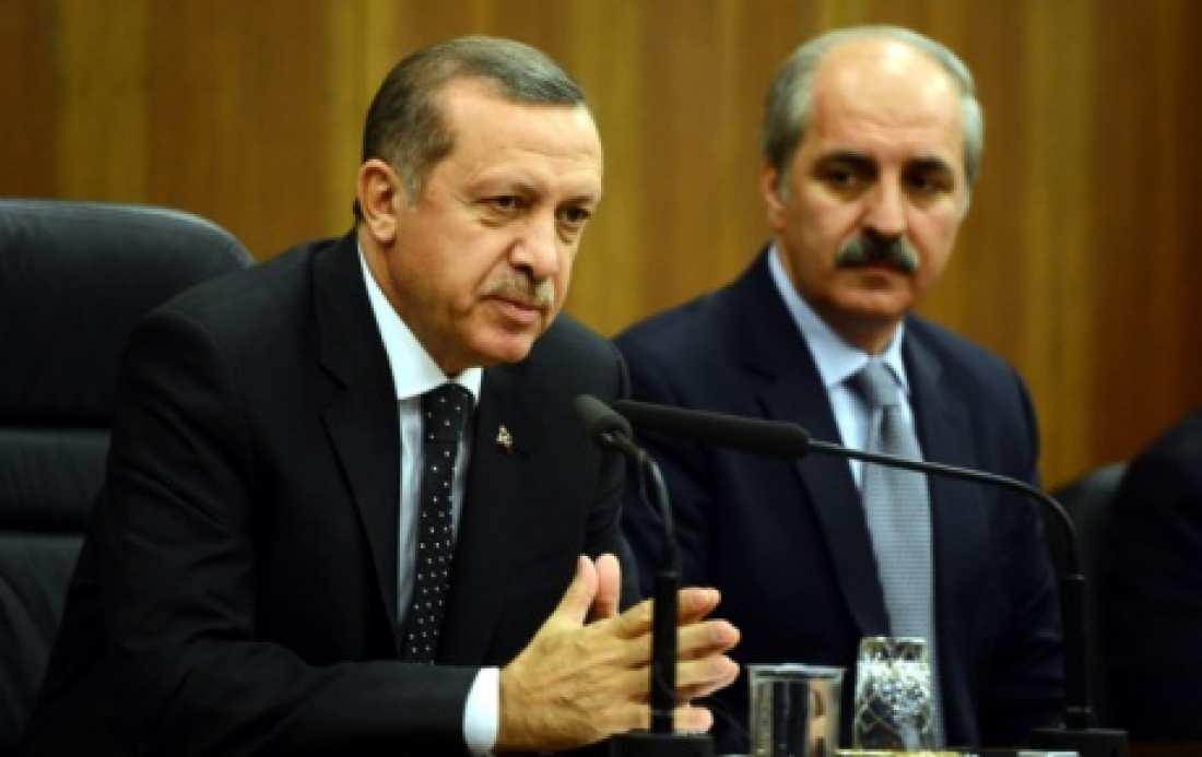 """Επιμένει η Άγκυρα να προκαλεί την Ευρώπη με τα περί """"ναζιστών"""""""
