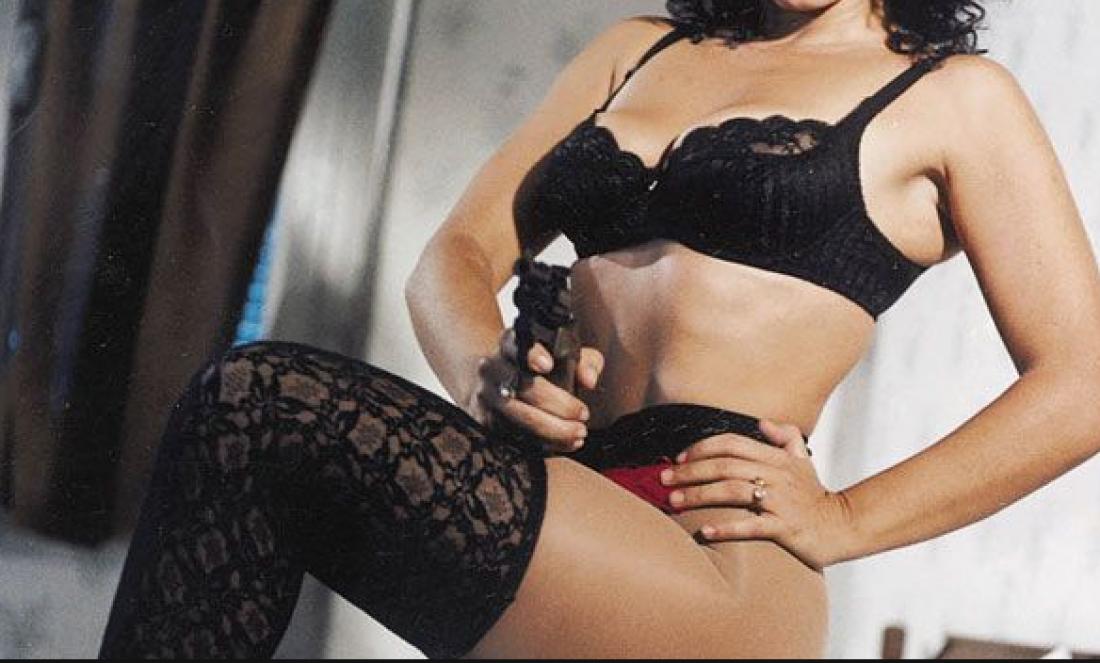 Παρότι κούκλα η ηθοποιός,και παρά το αστρονομικό ποσό, το είχε αρνηθεί (ΦΩΤΟ)
