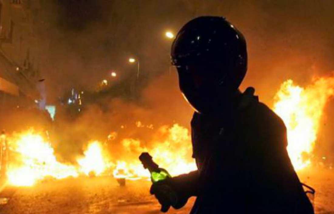 Αναρχικοί απειλούν με δολοφονίες αστυνομικών