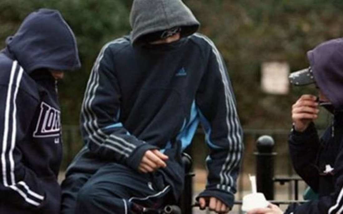 Σπείρα ανηλίκων είχε γίνει ο φόβος και ο τρόμος στο Π.Φάληρο