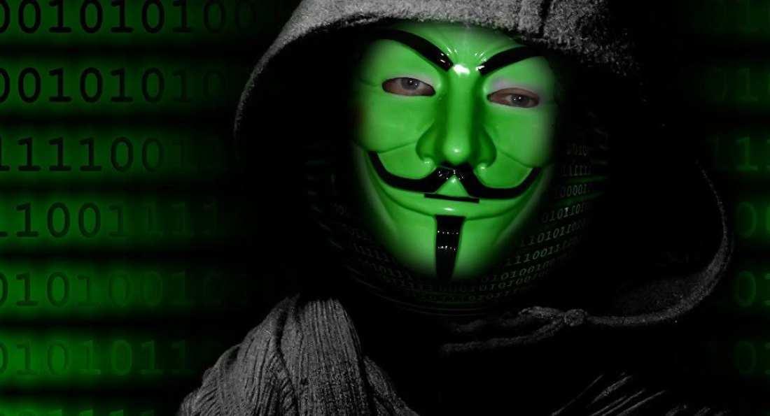 Χτύπημα και στην Κεντρική Τράπεζα της Κύπρου από τους Anonymous!
