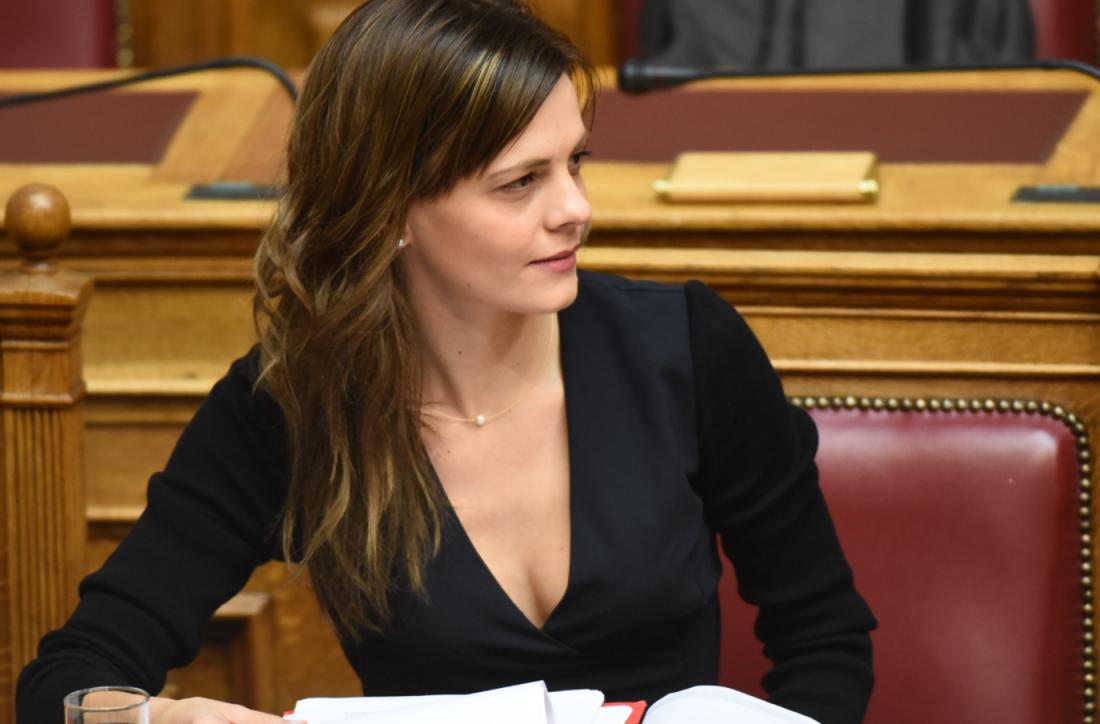 Ε. Αχτσιόγλου: Οι 4 λόγοι που η συμφωνία του Eurogroup ήταν καλή για την Ελλάδα