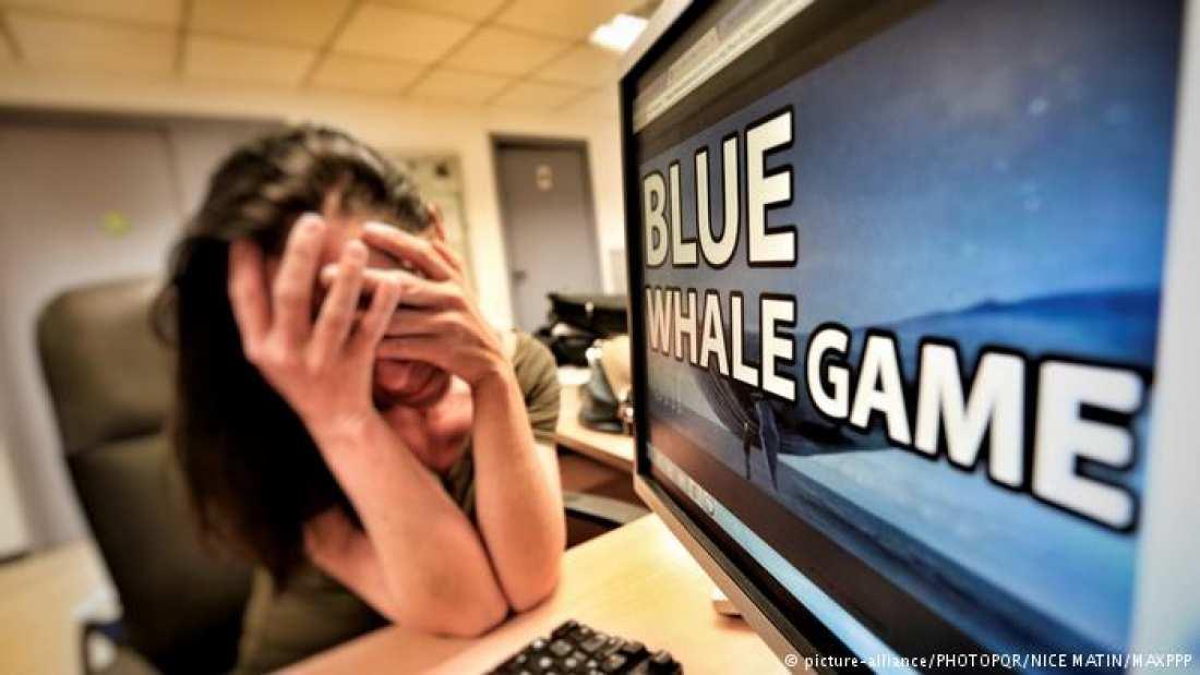 Η «Γαλάζια Φάλαινα» δεν είναι το μόνο επικίνδυνο ιντερνετικό παιχνίδι (ΒΙΝΤΕΟ-ΦΩΤΟ)