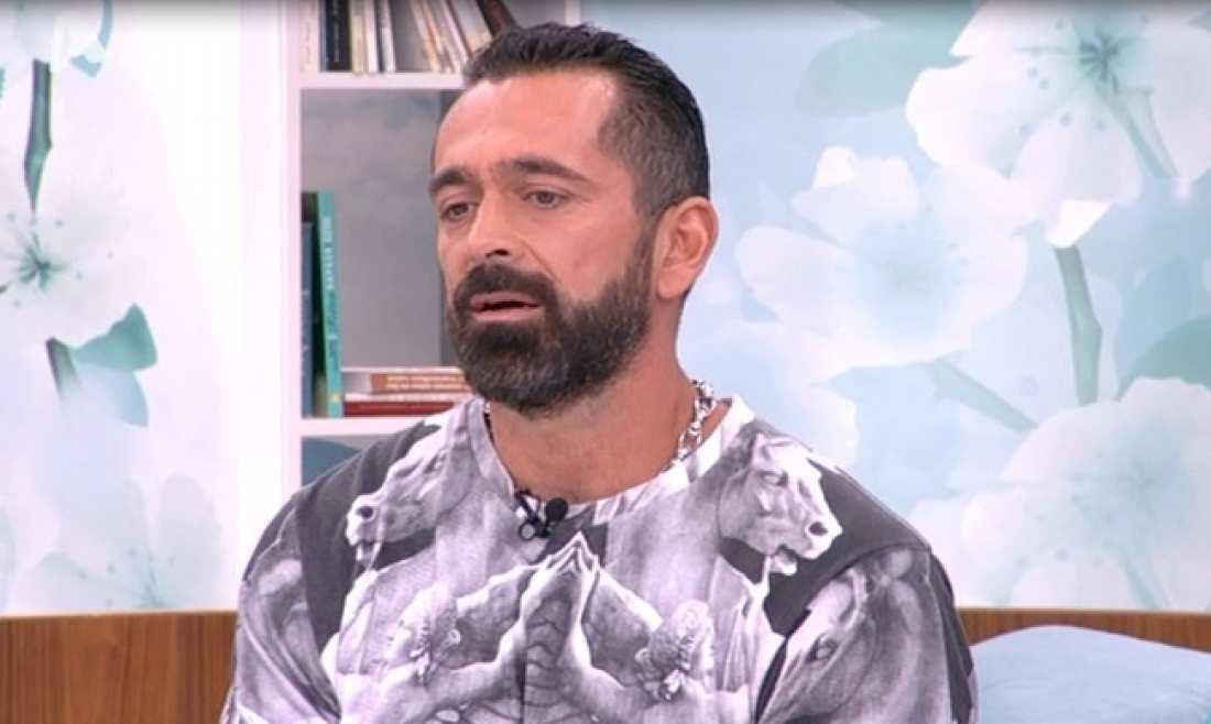 Survivor: Η αποστομωτική απάντηση του Μπο για το σεξ στον Άγιο Δομίνικο! (ΒΙΝΤΕΟ)