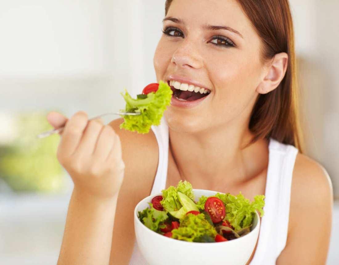 Έτσι δεν θα χρειαστεί να κάνετε δίαιτα ποτέ ξανά
