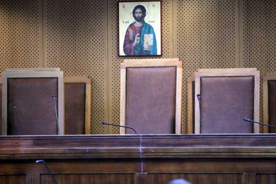 Από σήμερα οι αιτήσεις για 404 θέσεις σε δικαστήρια και δικαστικές υπηρεσίες