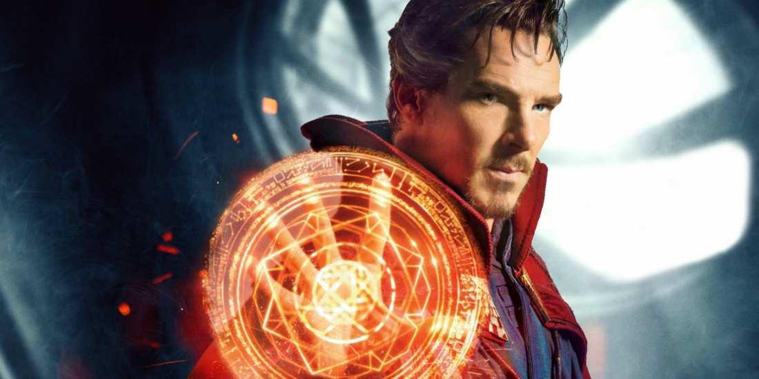 """Κριτική για τον """"Doctor Strange"""": Είναι όντως περίεργος"""