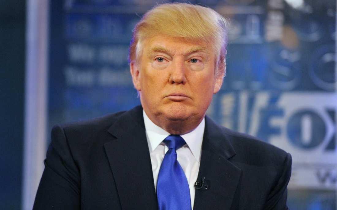 Ντόναλντ Τραμπ: Φαίνεται σαν ακόμα μία τρομοκρατική επίθεση