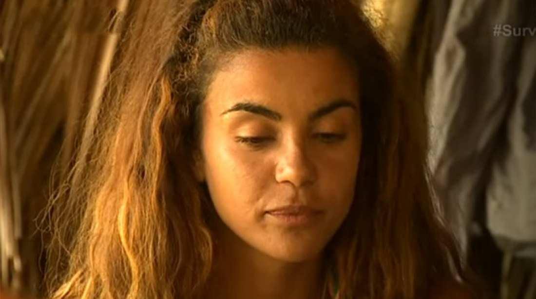 Survivor: Η Ειρήνη Παπαδοπούλου στηρίζει Ντάνο