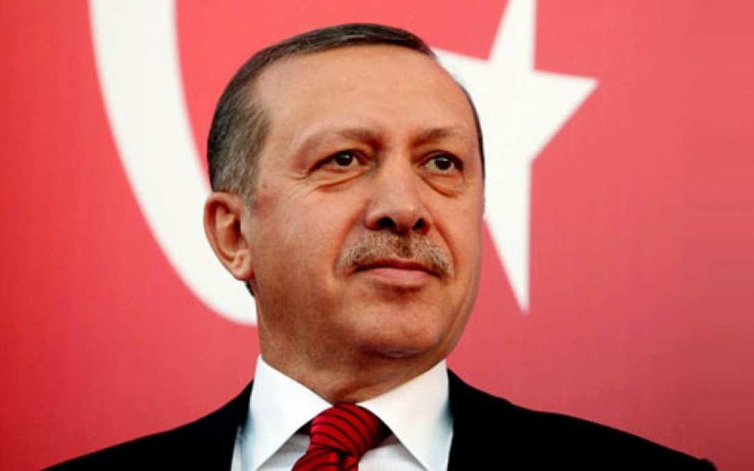 Αναστάτωση στην Τουρκία: Λιποθύμησε ο Ερντογάν