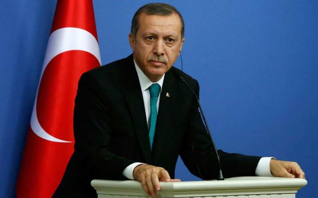 """Το νέο μανιφέστο του Ερντογάν! Τι προβλέπει ο """"ιερός όρκος των Τούρκων"""""""