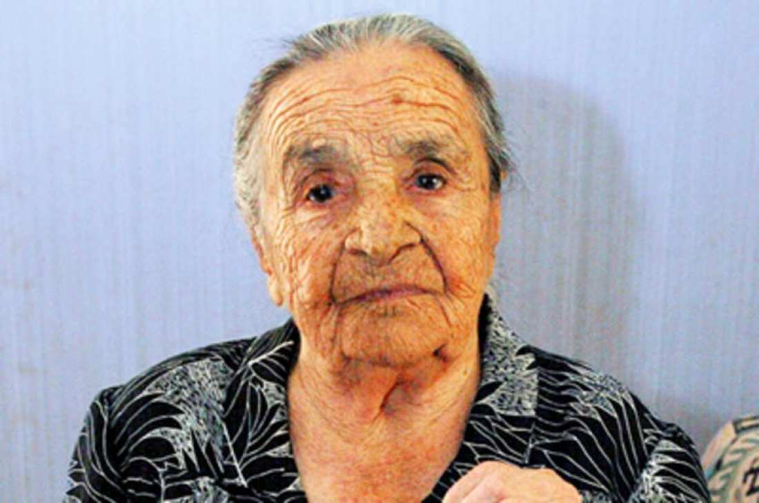 Γιαγιά Φιλιώ: H γυναίκα που κράτησε ζωντανή τον πολιτιστικό πλούτο του Μικρασιατικού Ελληνισμού