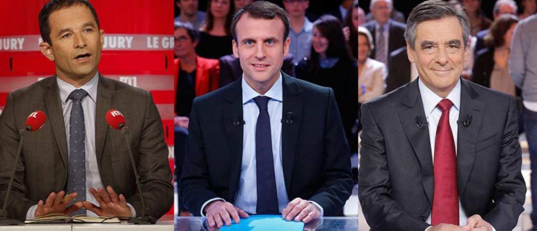 Γαλλικές εκλογές: Τι συνέβη σήμερα για πρώτη φορά στην ιστορία της Γαλλίας (ΒΙΝΤΕΟ)