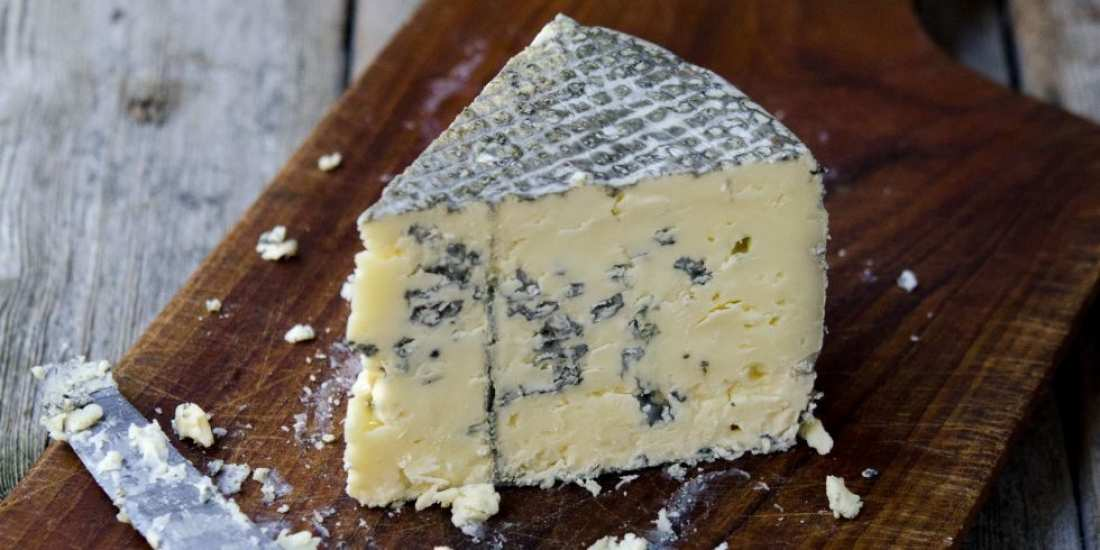 Ψηφίστικε το καλύτερο τυρί του κόσμου!
