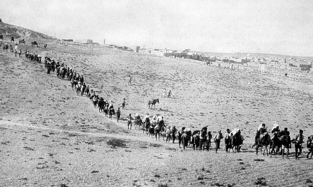 19 Μαΐου: Η Γενοκτονία των Ποντίων από τους Τούρκους (ΦΩΤΟ)