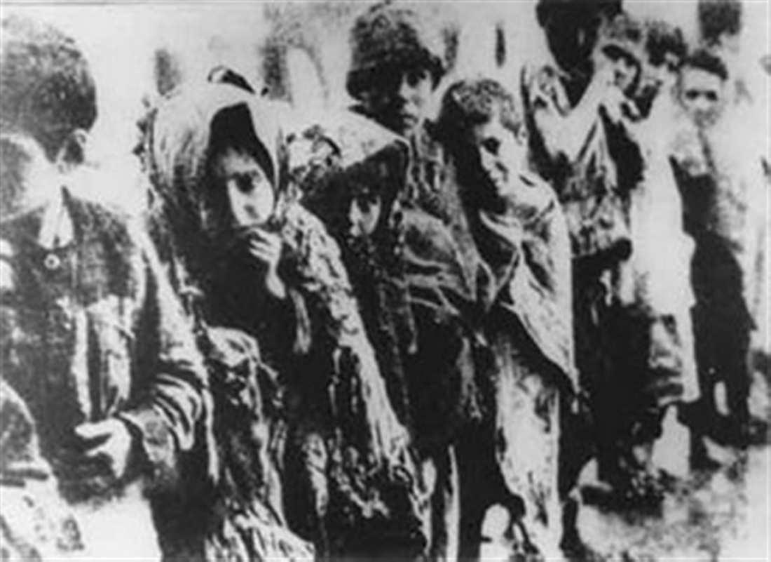 19 Μαΐου η Γενοκτονία των Ποντίων: Η συγκλονιστική ιστορία της Πόντιας που επέζησε