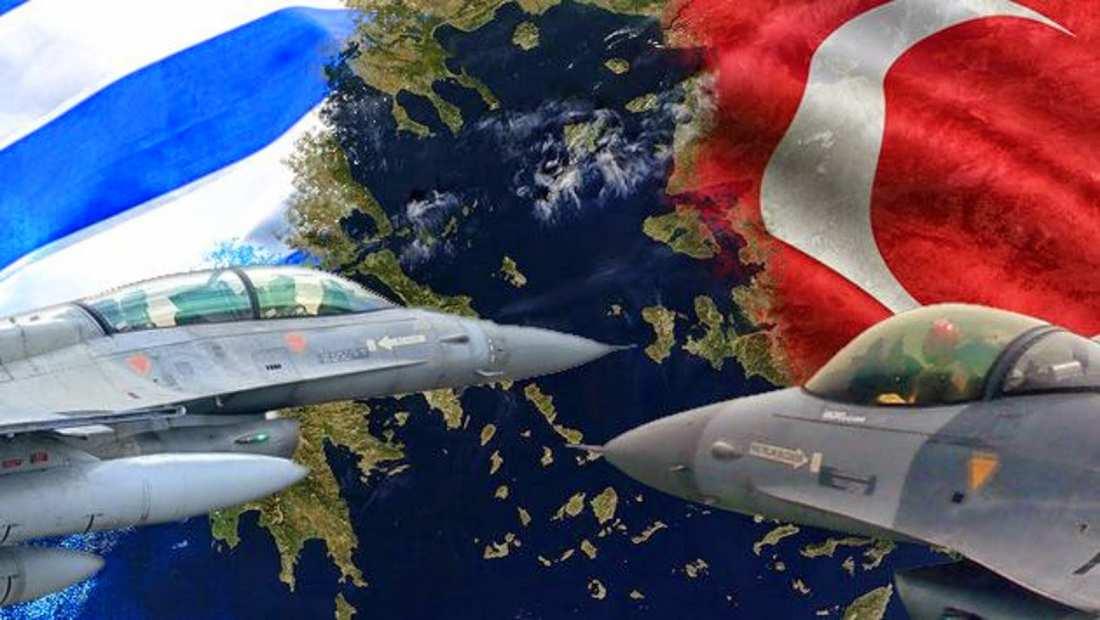 Το πολεμικό παιγνίδι στο Αιγαίο είναι πραγματικό- Οι αδυναμίες του Ερντογάν σε μια διαλυμένη Τουρκία και οι ρεαλιστικές διεκδικήσεις της Ελλάδας που πονάει από την κρίση- Είναι λοιπόν πιθανή μία ελληνοτουρκική σύγκρουση;