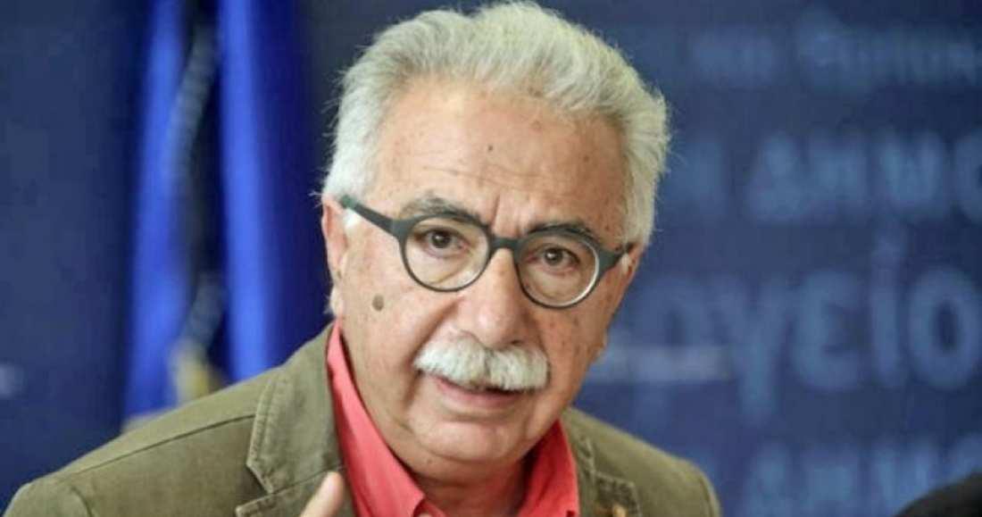 Γαβρόγλου: Είμαι περήφανος για το έργο των εκπαιδευτικών μας