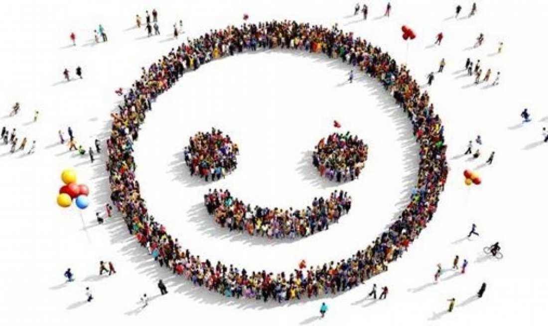 Παγκόσμια Ημέρα Ευτυχίας: Η Ελλάδα στην 87η θέση