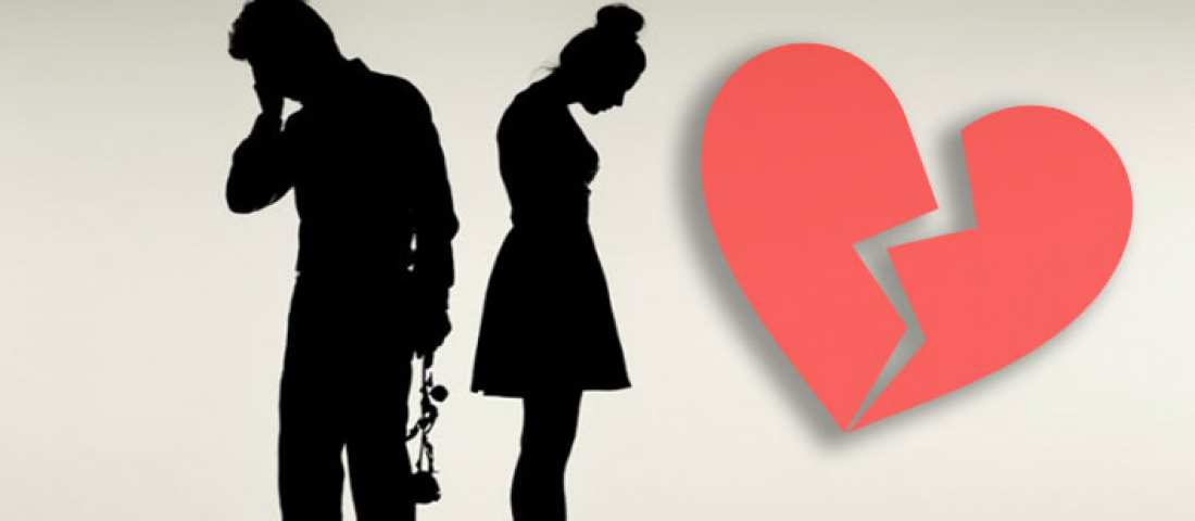Οριστικός χωρισμός για ζευγάρι της ελληνικής showbiz