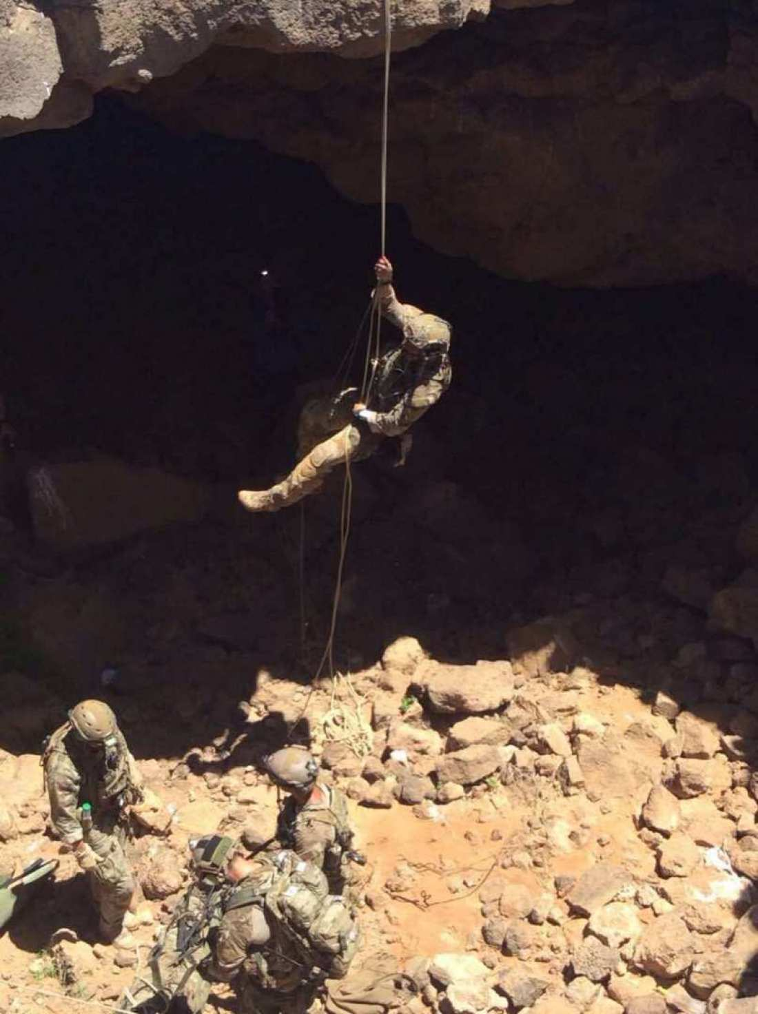 Τι εκπαίδευση έκαναν επί 18 ημέρες ελληνικές Ειδικές Δυνάμεις στην Ιορδανία;