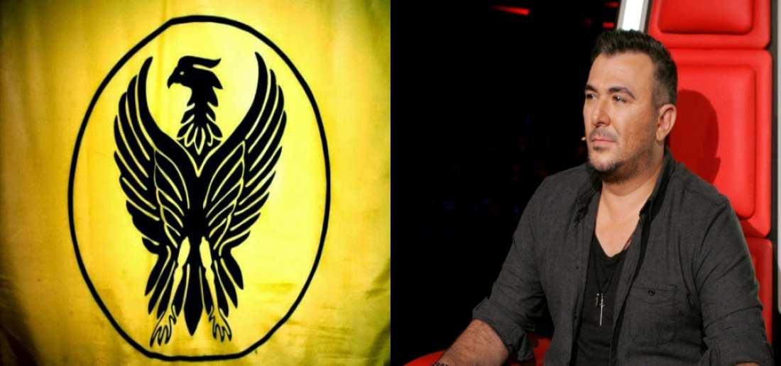Σάλος για τις δηλώσεις του Ρέμου για τον Κεμάλ-Κατά του τραγουδιστή ο Ποντιακός Ελληνισμός
