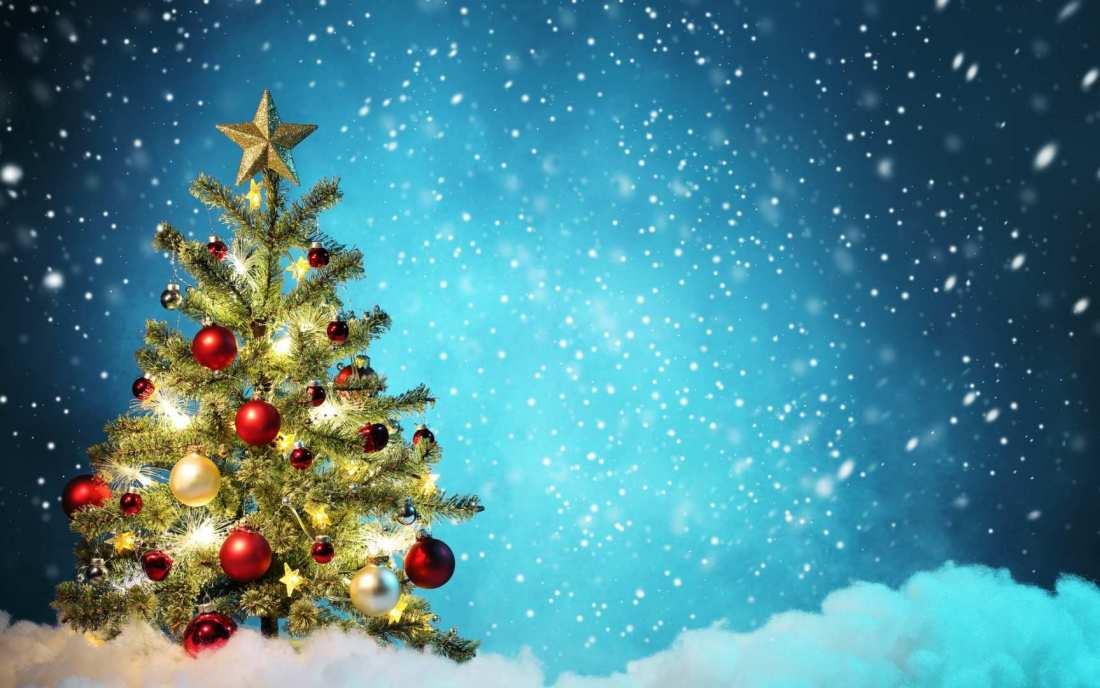 Χριστούγεννα 2016: Καιρός με κρύο βροχές και χιόνια