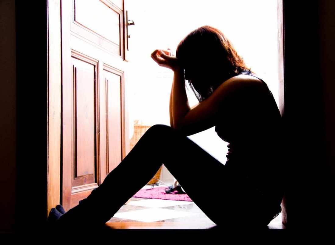 Προσοχή! Αυτά είναι τα 7 ψυχοσωματικά συμπτώματα της κατάθλιψης