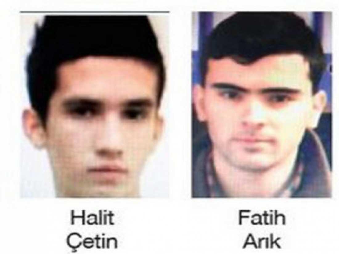 Σε ασφαλή χώρο κρατούνται από την αστυνομία οι δύο Τούρκοι στρατιωτικοί που συνελήφθησαν στον Έβρο,σύμφωνα με την αστυνομία