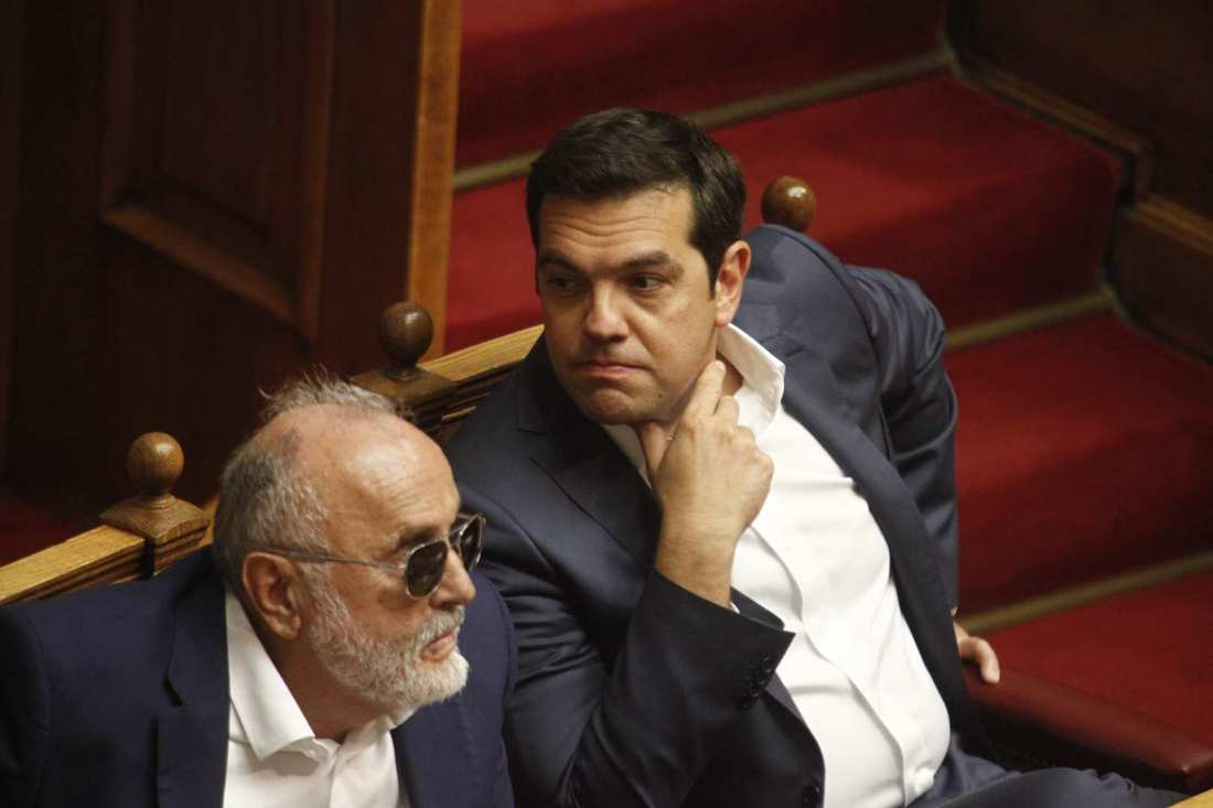 Αποτέλεσμα εικόνας για koyroymplhs tsipras