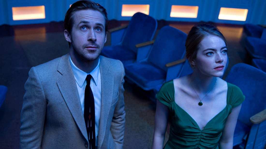 Κριτική La La Land: Ου λα λα πάμε σινεμά!