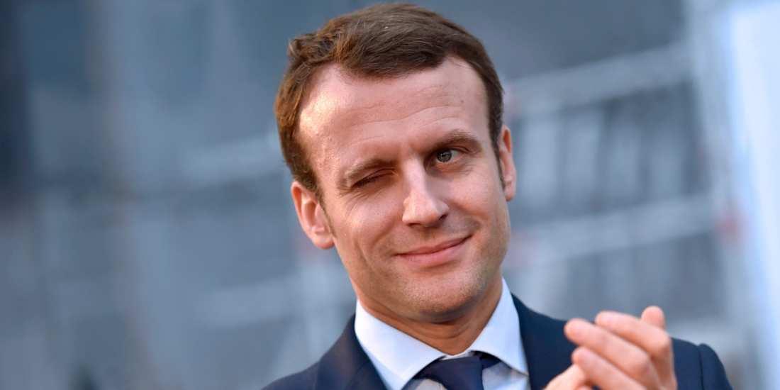 Γαλλικές εκλογές: Οι πρώτες αντιδράσεις μετά τα exit polls