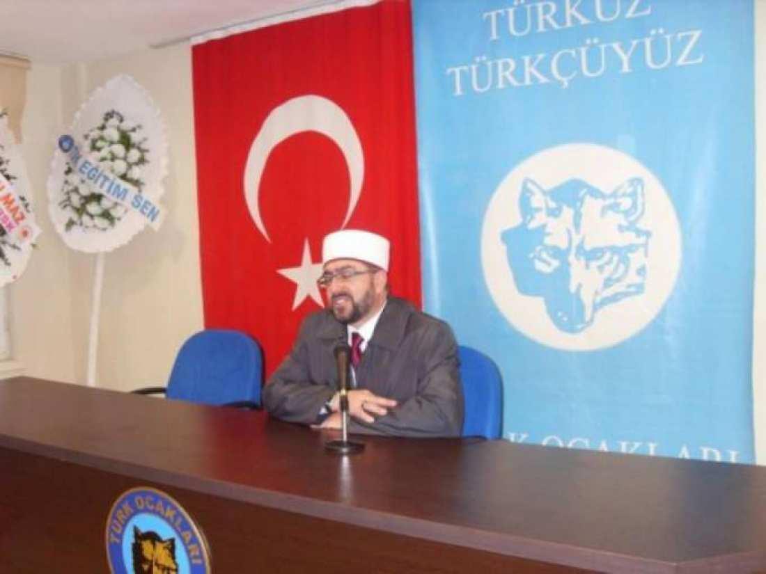 Ο ψευδομουφτής Μέτε κατηγόρησε στην Κωνσταντινούπολη την Ελλάδα ως αρωγό του Γκιουλέν
