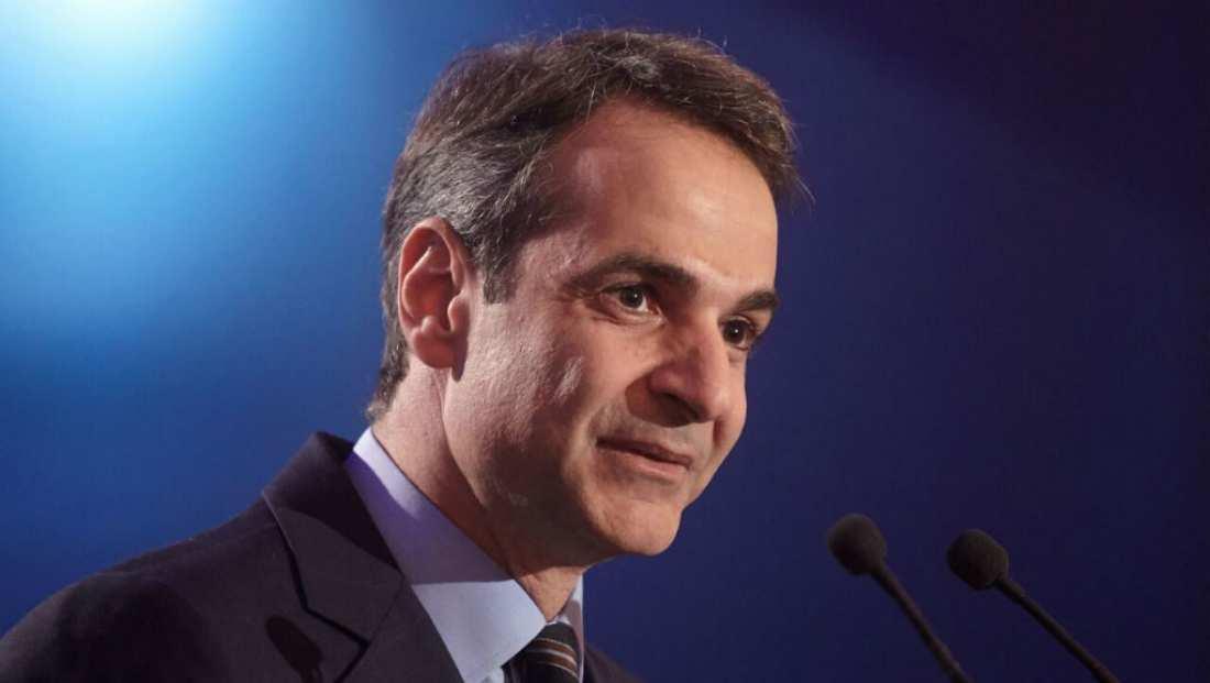Κυρ. Μητσοτάκης: Ο  Τσίπρας δεν διαθέτει πραγματικό σχέδιο για το μέλλον, εμείς το διαθέτουμε