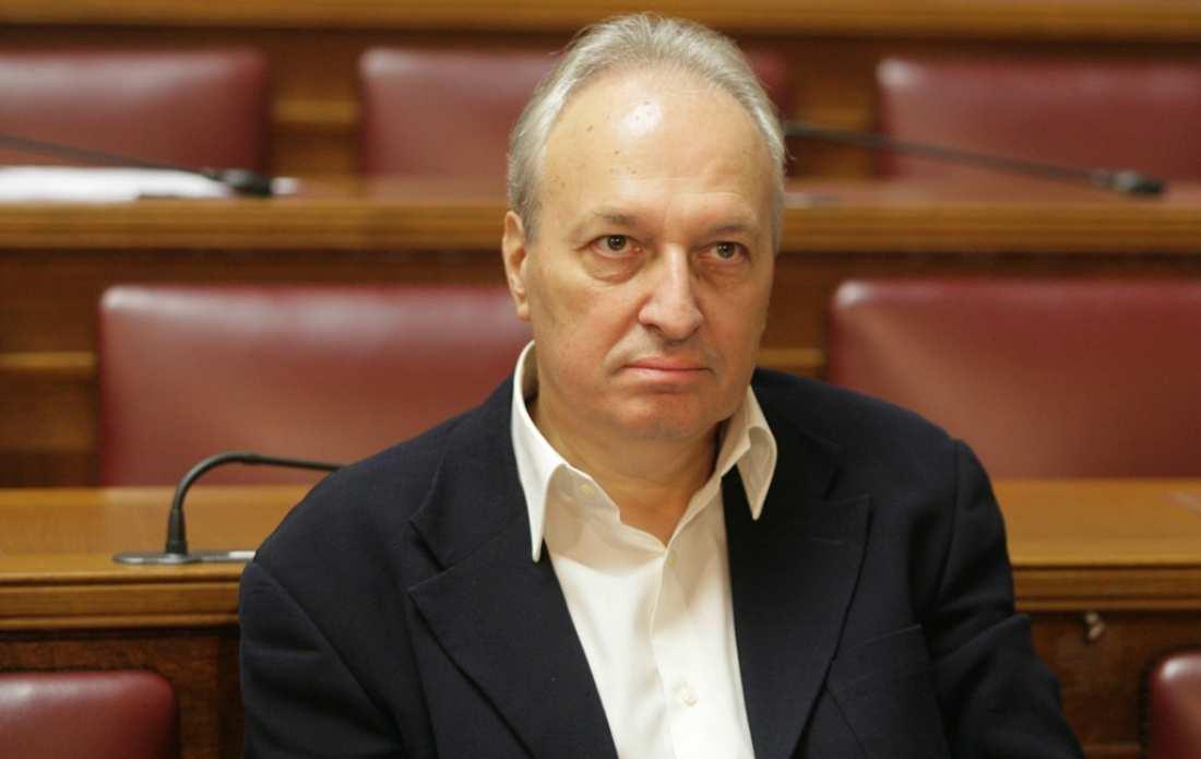 Ματαιώνονται όλες οι κομματικές εκδηλώσεις της ΝΔ σε ένδειξη πένθους για τον Β. Μπασιάκο