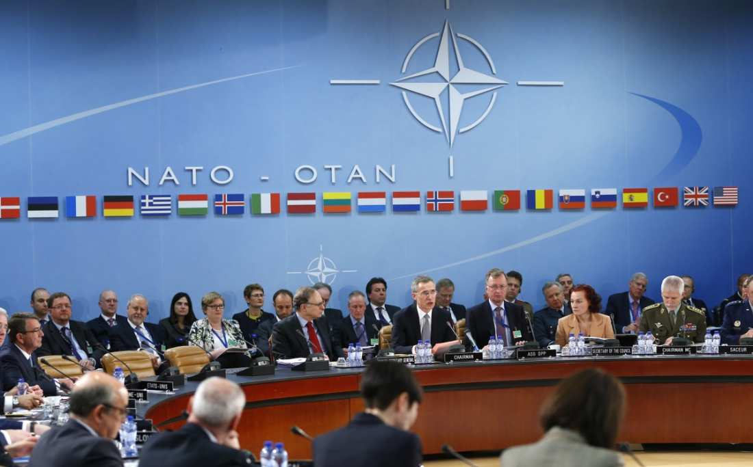 Απόφαση σταθμός: Σύσσωμο το ΝΑΤΟ στη συμμαχία εναντίον του ISIS υπό τις ΗΠΑ