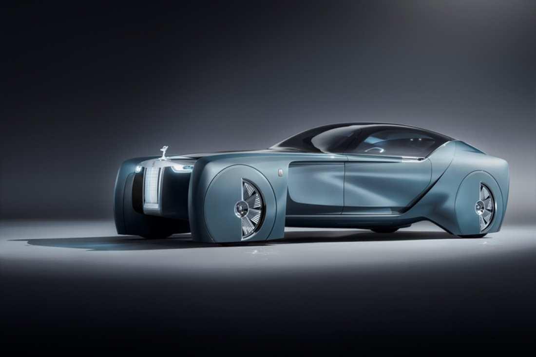 """Η υψηλότερη διάκριση, """"iF Gold Award 2017"""" απονέμεται στη BMW Σειρά 5 Sedan"""