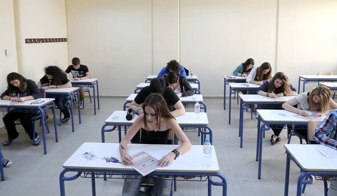 Το υπουργείο Παιδείας ανακοίνωσε σήμερα το μεσημέρι το πρόγραμμα των Πανελλαδικών Εξετάσεων του 2017- Πρεμιέρα στις 6 Ιουνίου για τους μαθητές των ΕΠΑΛ με Νεοελληνική Γλώσσα- Από τις 22 έως τις 30 Ιουνίου τα ειδικά μαθήματα