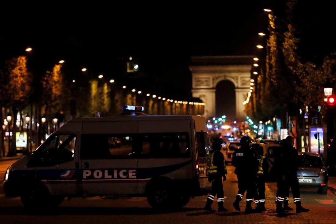 Τρομοκρατικό χτύπημα στο Παρίσι: 1 νεκρός και 2 τραυματίες αστυνομικοί με ευθύνη του ISIS