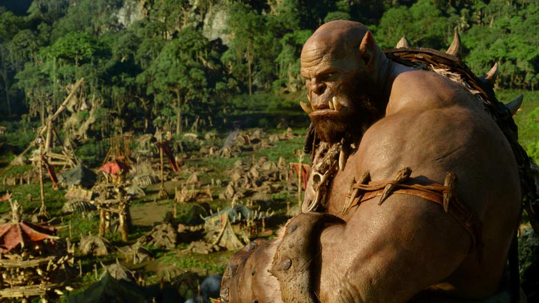 Χθες είδαμε το Warcraft και ήταν αριστούργημα