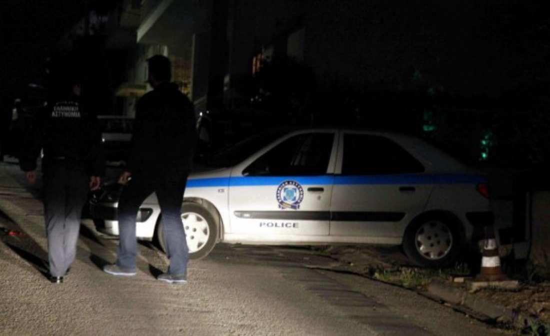 Σε εξέλιξη είναι οι έρευνες της αστυνομίας μετά τους πυροβολισμούς στην περιοχή της Ροτόντας, στο κέντρο της Θεσσαλονίκης.