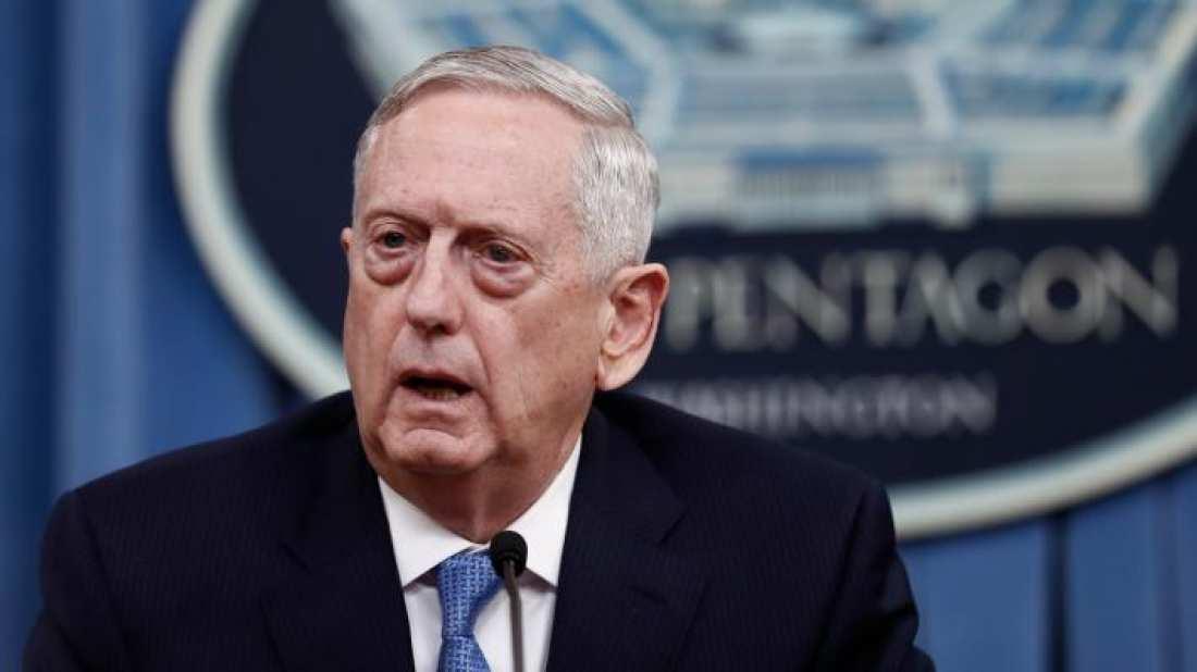 Υπ. Άμυνας ΗΠΑ: Δεν υπάρχει αμφιβολία - O Άσαντ έχει χημικά όπλα!