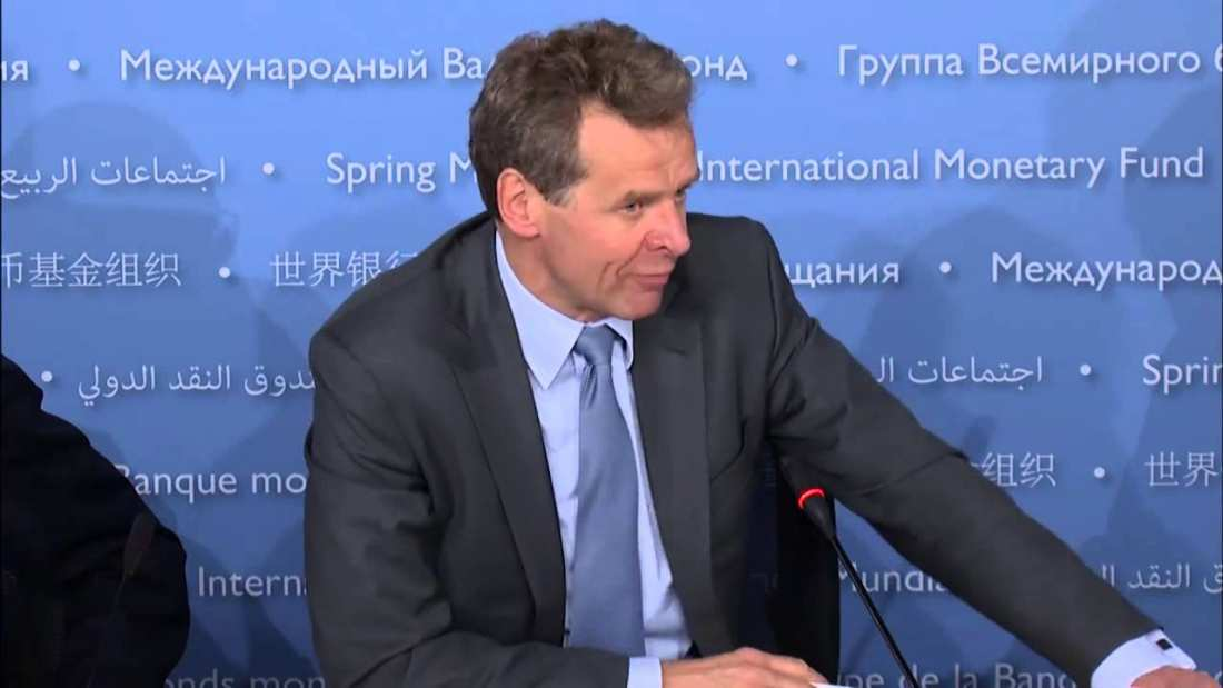 Πολ Τόμσεν: Κάναμε λάθος με την Ελλάδα