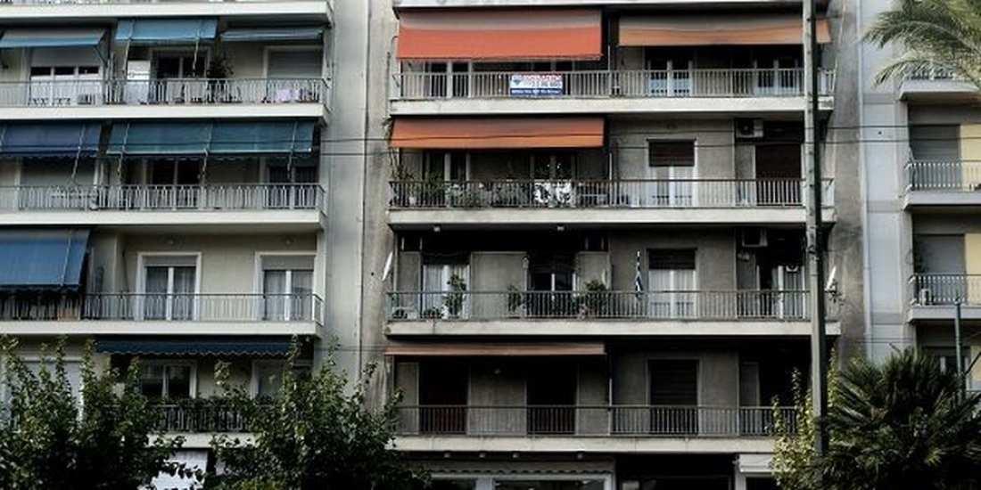 Μόλις το 3% των κτιρίων στην Ελλάδα κατασκευάστηκαν σύμφωνα με τον Κανονισμό Ενεργειακής Απόδοσης
